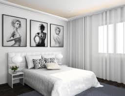 decoration de chambre décoration d une chambre à coucher adulte gypsum