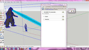 sketchup dynamic components the u0027how to do silly things guide