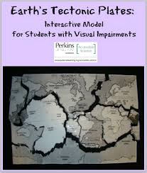Map Of Tectonic Plates Earth U0027s Tectonic Plates Interactive Model For Students Who Are