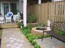 Backyard Pavers Best 25 Backyard Pavers Ideas On Pinterest Back Yard Paver