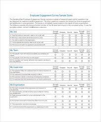 Staff Resume In Word Format employee survey template city espora co