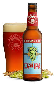 fresh squeezed ipa craft ipa by deschutes brewery