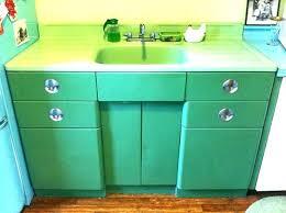 metal kitchen cabinets manufacturers vintage metal kitchen cabinet upandstunning club