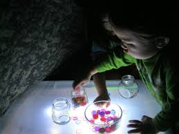 Glow In The Dark Table by Light Table And Glow In The Dark Hide U0026 Seek Adventures Of The