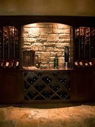 Best Wine Cellar Images On Pinterest Wine Rooms Cellar Ideas - Home wine cellar design ideas