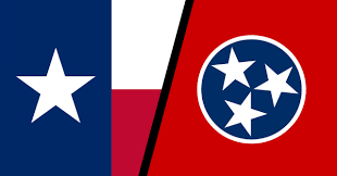 Tennesse Flag Personal Update Texas Or Tennessee Caris Ministries Jeremy