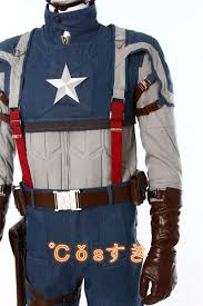 new movie captain america cosplay the winter soldier cosplay