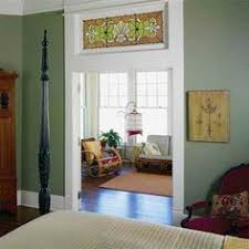 Vintage Transom Windows Inspiration Stained Glass Transom Want Stain Glass Throughout The House Like