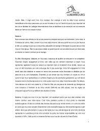 discours mariage 0037 19 10 2012 discours mariage princier xavier bettel 19102012