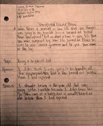 Example Of Good Argumentative Essay Strong Argumentative Essay