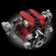 koenigsegg engine block ferrari 488 gtb debuts at geneva motor show motrface