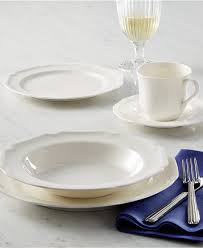 kitchenware on sale macy s mikasa dinnerware antique white collection