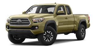 all toyota tacoma models 2016 toyota tacoma model information serving chicago