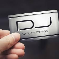 the 25 best dj business cards ideas on pinterest business card