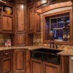 unique rustic kitchen cabinets 83 for home design ideas with