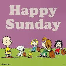 imagenes de snoopy deseando feliz domingo feliz domingo happy sunday charlie brown and the peanuts gang
