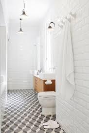 subway tile designs for bathrooms subway tile on bathroom floor 3 photos floor design ideas bathroom