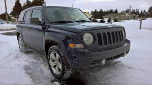 jeep pathfinder 2015 jeep patriot incognito build overland bound community