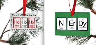 science ornaments for your tree mental floss