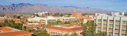 neuroscience gidp at the university of arizona