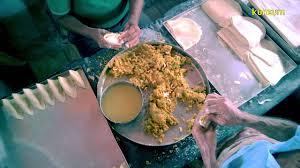 jodhpur cuisine jodhpur rajasthan india the mirchi vada at shahi samosa