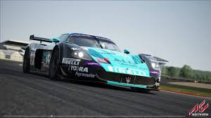 maserati mc12 2017 more assetto corsa u0027ready to race u0027 images r8 lms tt rs and