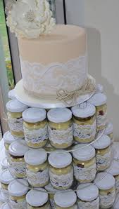 wedding cake jars cake jar wedding cake cakecentral