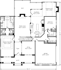 House Plans With Keeping Rooms The Stewarts Landing Frank Betz Associates Inc Southern