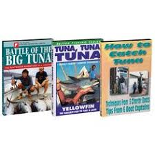 dvd pacific legends yellowfin tuna offshore yellowfin tuna