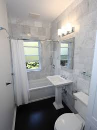 Eclectic Bathroom Ideas Bathroom Small Narrow Bathroom Ideas With Tub Designs And