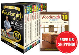 Woodworking Shows On Pbs by Woodsmith Shop America U0027s Favorite Woodworking Tv Show