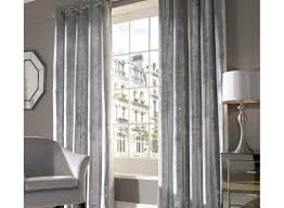 Light Grey Drapes Curtains Cool Grey Curtain Ideas For Large Windows Modern Home