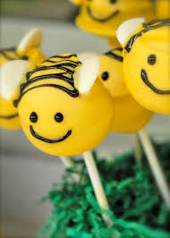 bumble bee cakes u2013 decoration ideas little birthday cakes