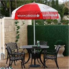 backyards superb image of sonoma cantilever patio umbrella 148