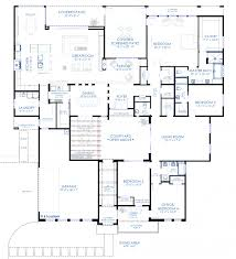 contemporary home plan designs floor plans designsmodern office