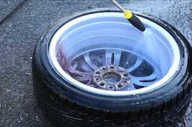 bentley blue powder coat diamond cut service for alloy wheels all about repair of alloy