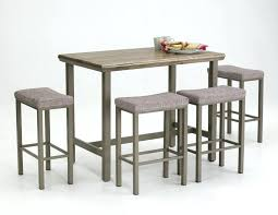 bar style dining table high bar kitchen table high dining room table cool bar high kitchen