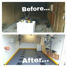 garage renovations garage remodel floors walls and cabinets new and existing homes