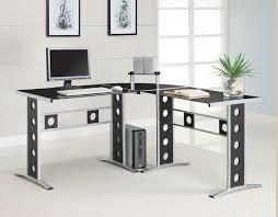 l shaped computer desks with hutch all about house design