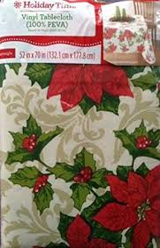 april cornell 36 inch by 36 inch tablecloth carole