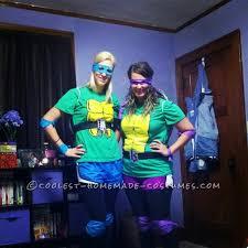 Blue Ninja Turtle Halloween Costume Legit Ninja Turtles Halloween Costumes