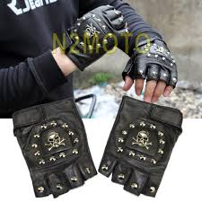 motorcycle gloves studded motorcycle gloves promotion shop for promotional studded