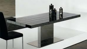 small modern dining table modern kitchen tables musicyou co