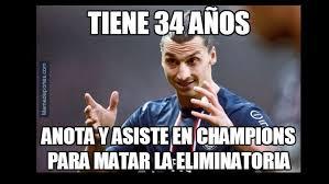 Memes De La Chions League - chions league los memes de la clasificaci祿n del psg ante