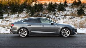 lexus rcf vs audi s5 audi s5 sportback 2017 review by car magazine