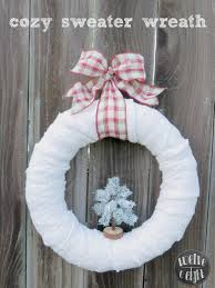Holiday Wreath Ideas Pictures 10 Diy Holiday Wreath Ideas Fun Home Things