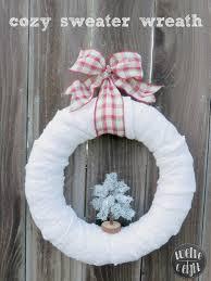 10 diy holiday wreath ideas fun home things