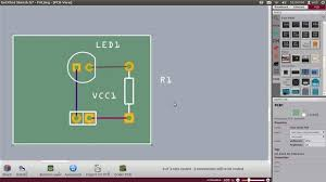 how to create practically anything part 1 fritzing circuit