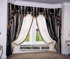 Bay Window Treatments For Bedroom - top ideas for bedroom curtains and window treatments interior