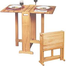 Kitchen Cutting Block Table by Awesome Fold Away Table Perfect For Tiny Kitchen Tiny Houses